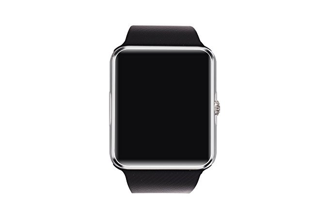 Byd Bluetooth Smartwatch