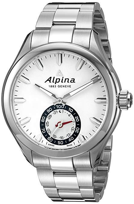 Alpina Horological