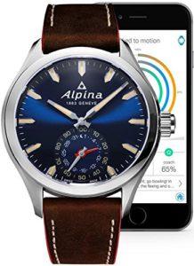Alpina Smartwatches