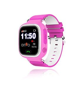 Anio Smartwatches