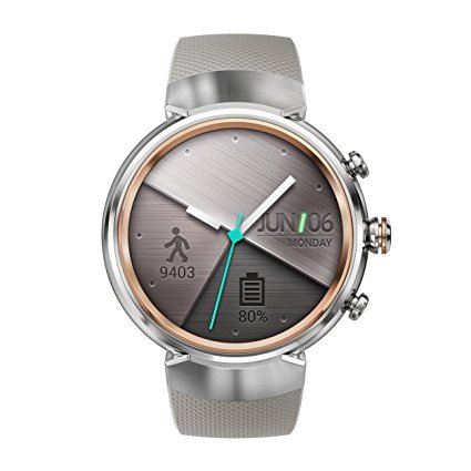 ASUS Zenwatch 3 WI503Q-2RBGE0001