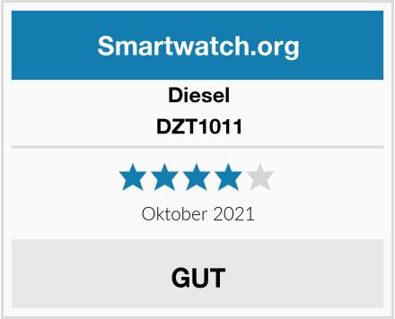 Diesel DZT1011 Test