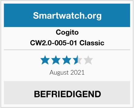 Cogito CW2.0-005-01 Classic Test