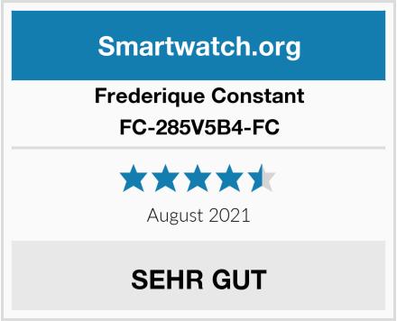 Frederique Constant FC-285V5B4-FC Test
