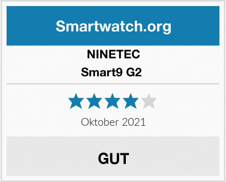 NINETEC Smart9 G2  Test