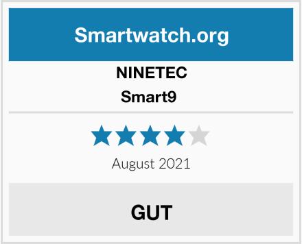 NINETEC Smart9  Test