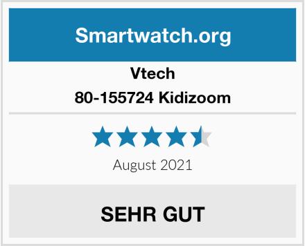 Vtech 80-155724 Kidizoom Test