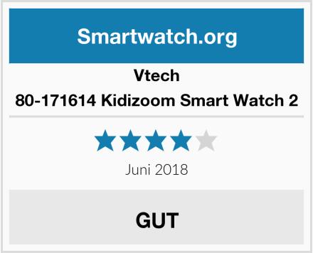 Vtech 80-171614 Kidizoom Smart Watch 2 Test