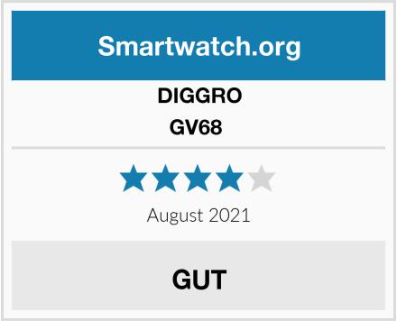 DIGGRO GV68  Test