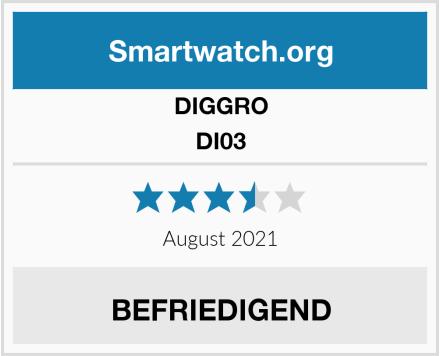 DIGGRO DI03 Test