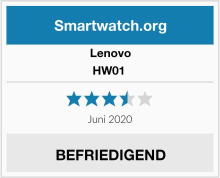 Lenovo HW01  Test