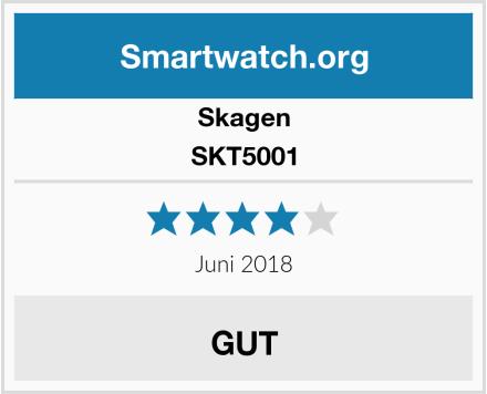 Skagen SKT5001 Test