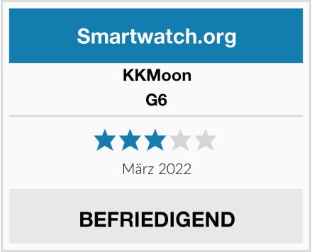 KKMoon G6 Test