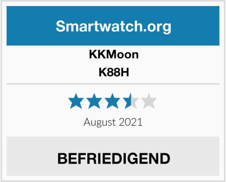 KKMoon K88H Test
