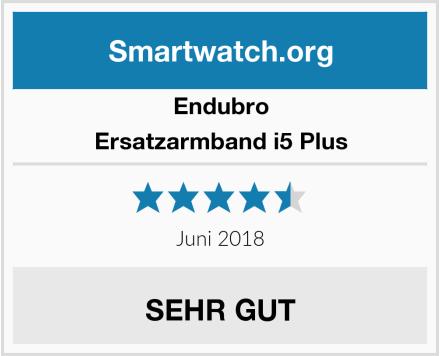 Endubro Ersatzarmband i5 Plus Test