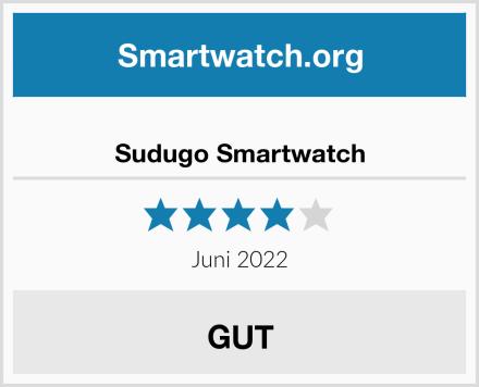 Sudugo Smartwatch Test