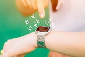Was bedeutet Smartwatch eigentlich?