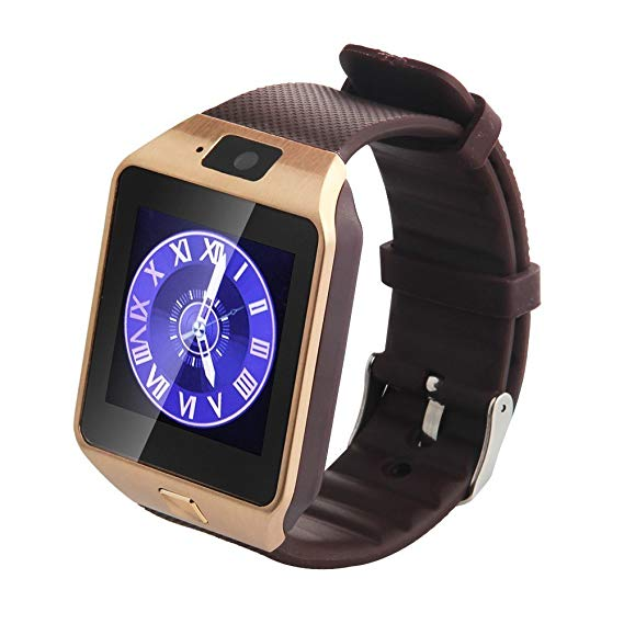 Byd Bluetooth Smartwatch BYDITEM05768