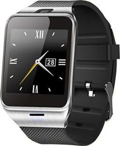 Smartwatches mit Lautsprecher