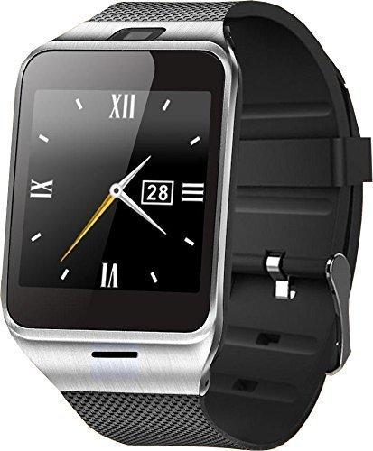 smartwatch mit lautsprecher test vergleich top 10 im. Black Bedroom Furniture Sets. Home Design Ideas