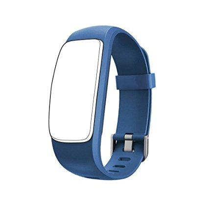 Endubro Ersatzarmband für D107 Plus HR Fitness Tracker