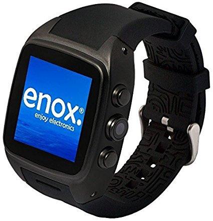 Enox WSP88 Version 2 SCHWARZ