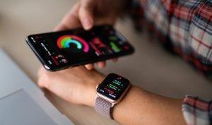Für wen lohnt sich die neue Apple Watch Series 5?