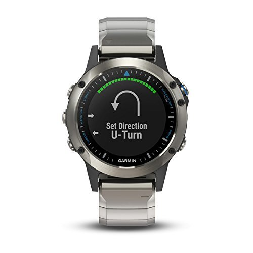 garmin 010 01688 42 quatix 5 saphir smartwatch test 2018. Black Bedroom Furniture Sets. Home Design Ideas