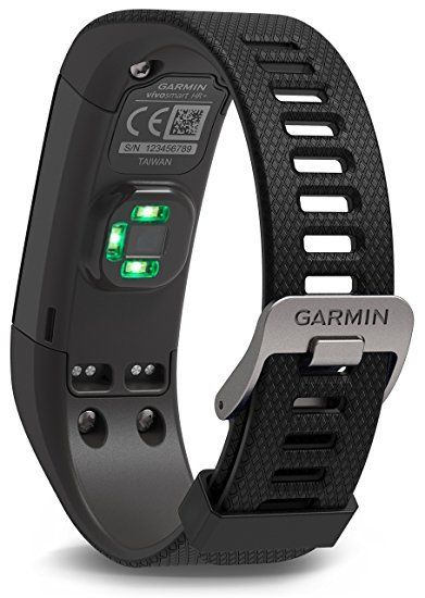 garmin v vosmart hr fitness tracker smartwatch test 2018. Black Bedroom Furniture Sets. Home Design Ideas