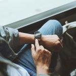 Die Geschichte der Smartwatch