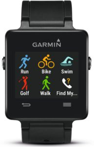 GPS Smartwatches