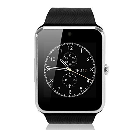 Gstek Bluetooth Smart Watch