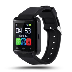 herren smartwatch test vergleich top 10 im april 2019. Black Bedroom Furniture Sets. Home Design Ideas