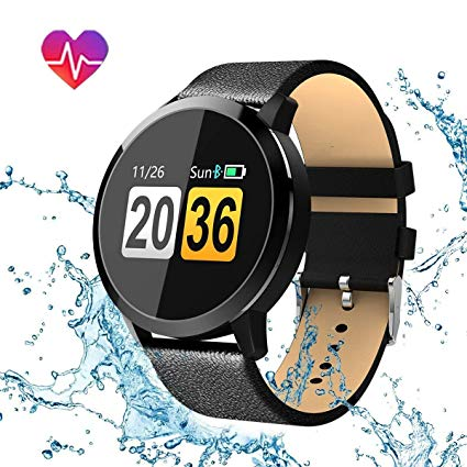Hizek Bluetooth Smartwatch