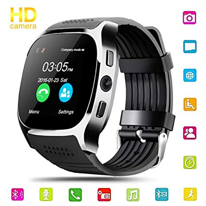 Hizek Smart Watch