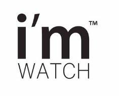 I'M Watch Smartwatches
