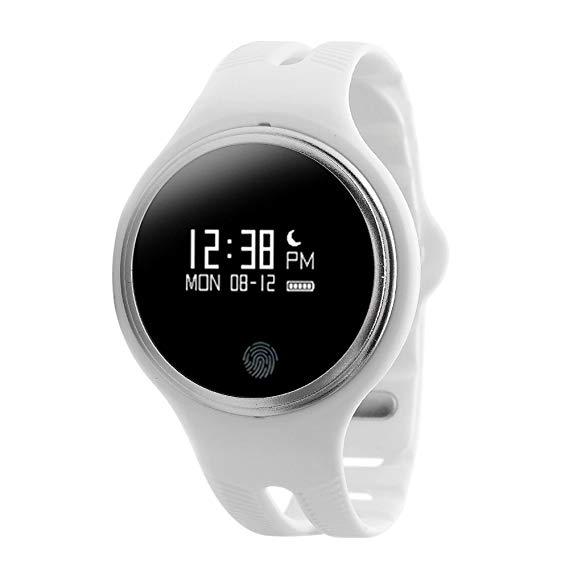 KKMoon E07 Smartwatch Test 2019