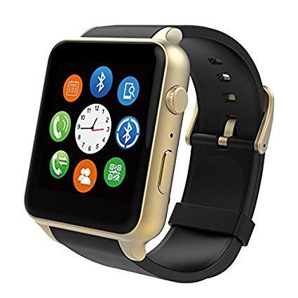 Lencise 161104-FS-LT88-02 Smartwatch