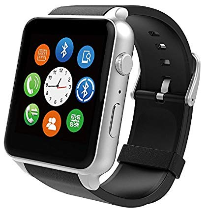 Lencise New Smart Watch