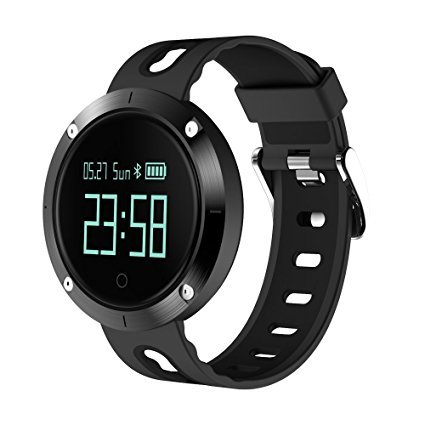 Lencise Smartwatch FS-MB-DM58-01