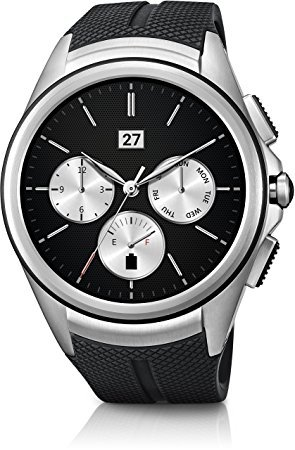 LG G Watch Urbane 2nd edition