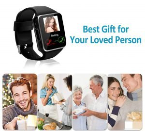 Luckymore Smartwatches