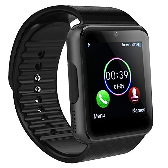 MAMYOK Bluetooth Smart Watch