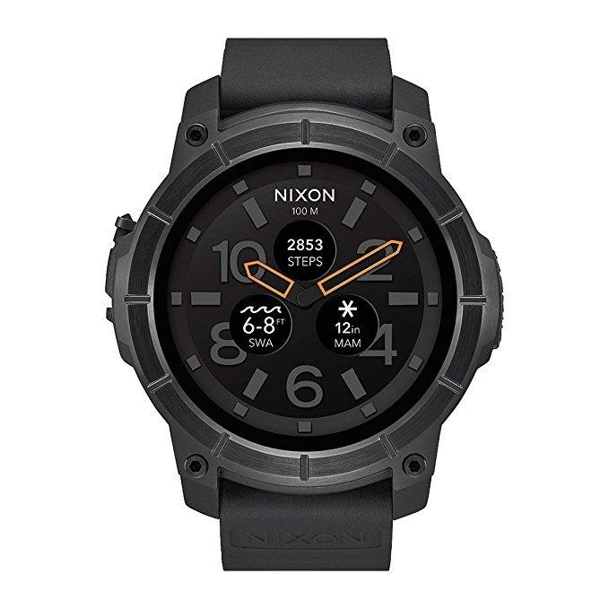 Nixon A1167