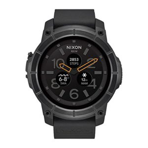 Nixon Smartwatches