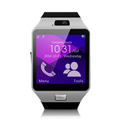 No Name MEMTEQ Smartwatch