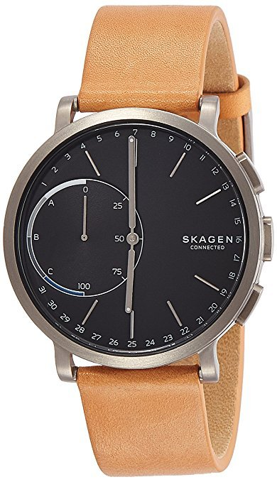 Skagen Unisex Hybrid Smartwatch