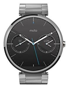 smartwatch mit edelstahlarmband test vergleich top 10. Black Bedroom Furniture Sets. Home Design Ideas