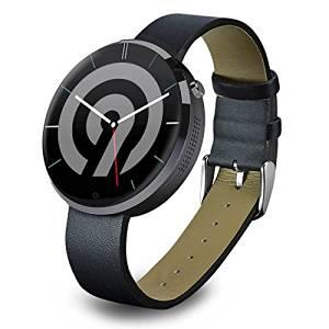 Smartwatches mit Herzfrequenzmesser