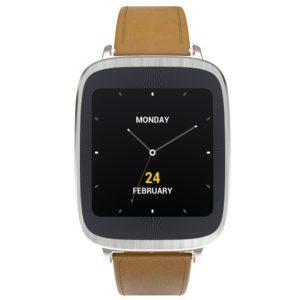 Smartwatches mit Lederarmband
